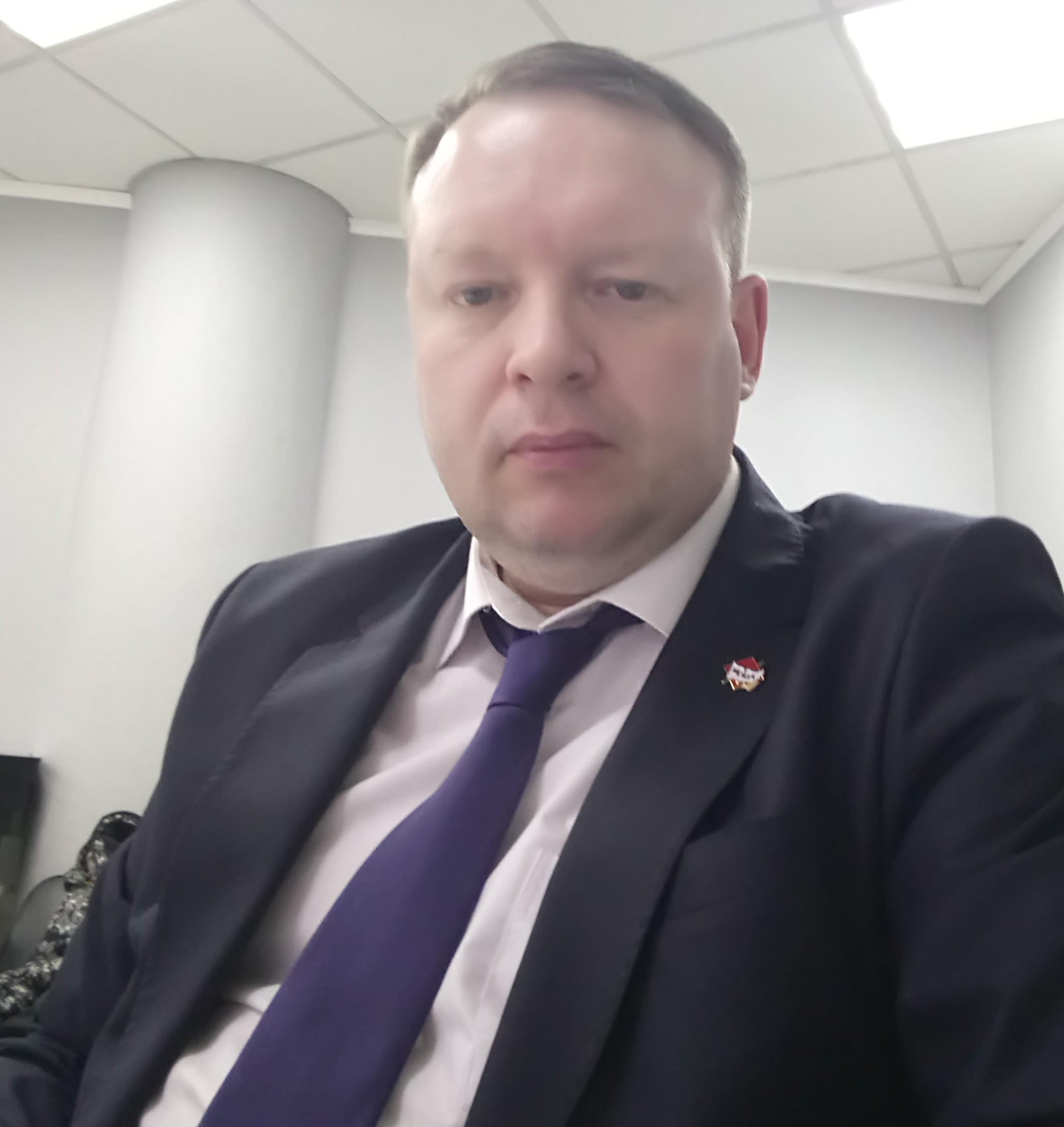 Адвокат Казаков Максим Валентинович. Большой опыт судебной практики.