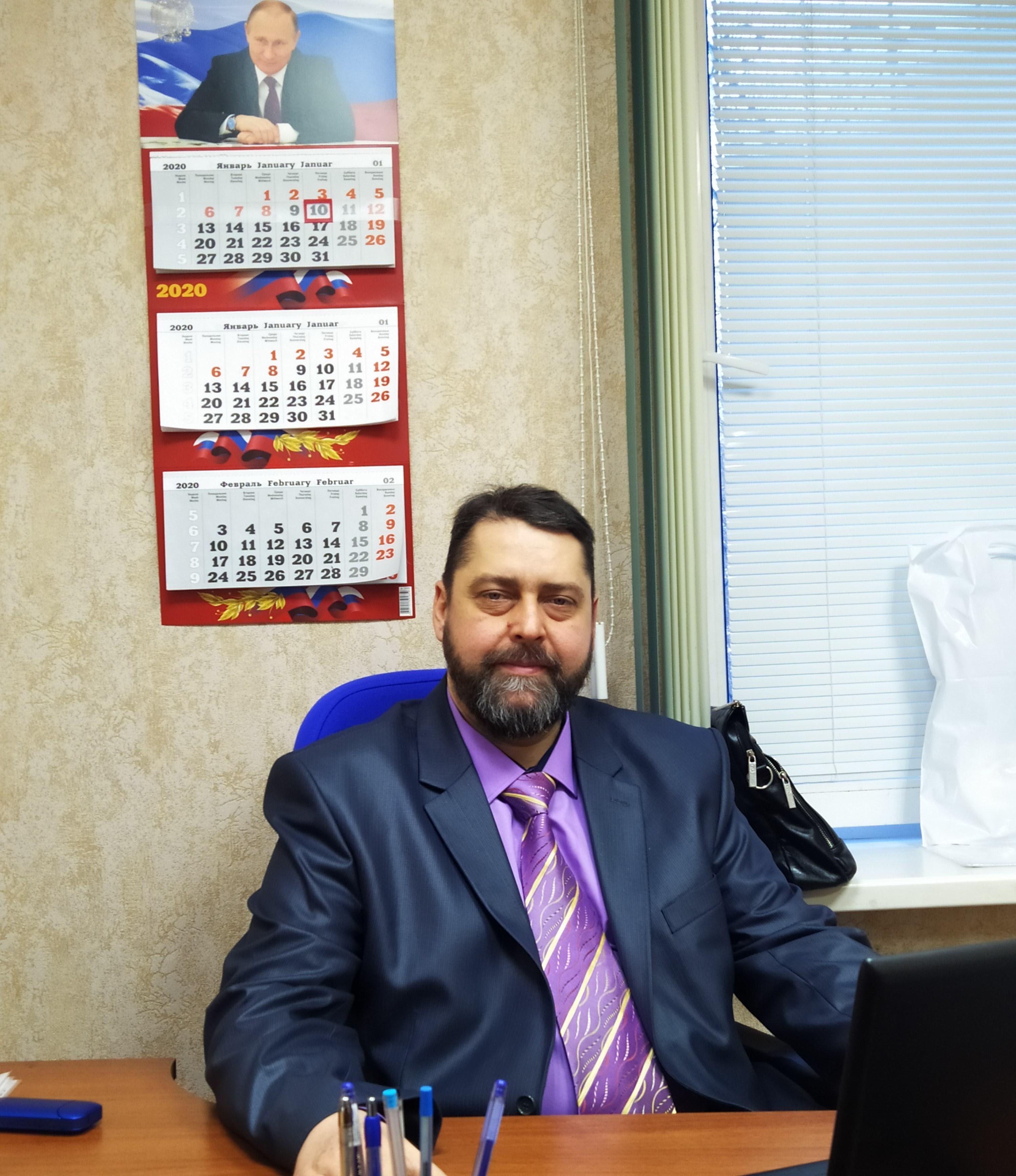 Адвокат Орешников Александр Юрьевич. Огромный опыт судебной практики.